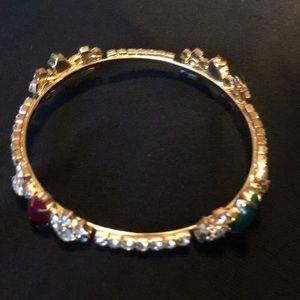 Jewelry - Super bangally vintage bracelet